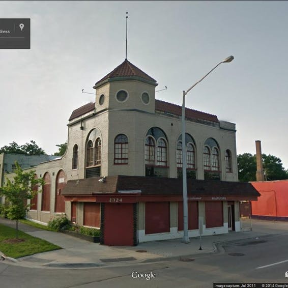 Photo of The Diplomat Grand Rapids