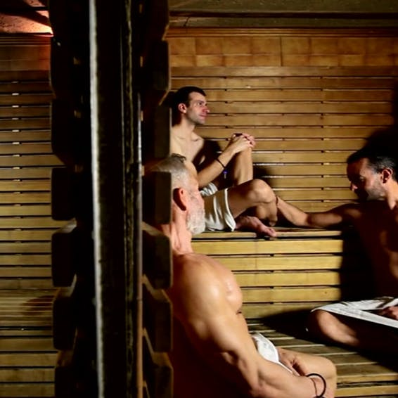 Photo of Sauna Condal
