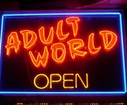 Photo of Adult World
