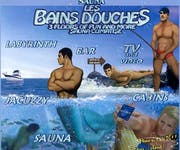 Photo of Les Bains Douches