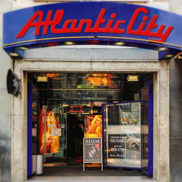 Atlantic City Kino München