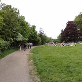 Photo of Hampstead Heath Men's Pond