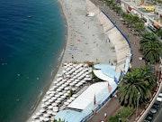 Photo of Castel Plage (Beach)