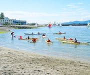 Photo of Jericho Beach