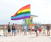 Photo of Stonewall Beach