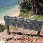 Photo of Lady Jane Beach