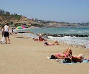 Photo of Las Cascadas Beach