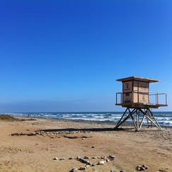 Photo of San Onofre State Beach