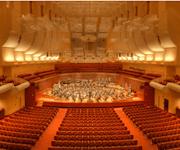 Photo of Davies Symphony Hall