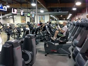 Photo of World Gym