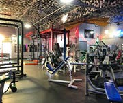 Photo of Fitness Factory