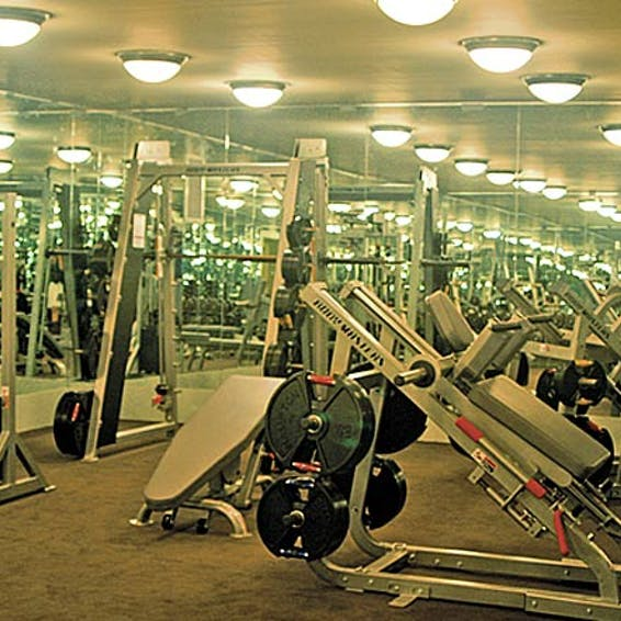 Photo of New Orleans Athletic Club