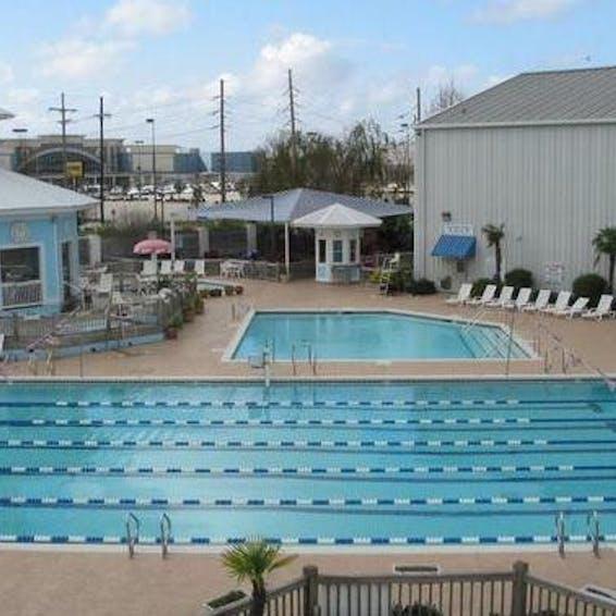 Photo of Elmwood Fitness Center