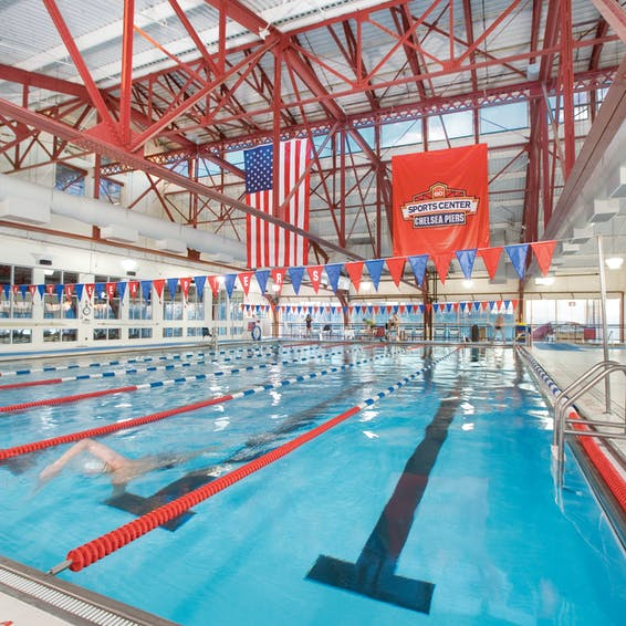 Photo of The Sports Center at Chelsea Piers