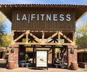 Photo of LA Fitness - Camelback Rd.