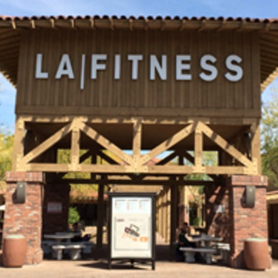 Photo of LA Fitness - Camelback Rd.