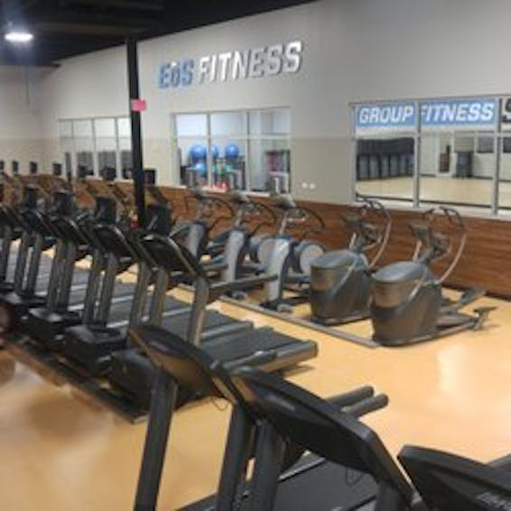 Photo of EOS Fitness
