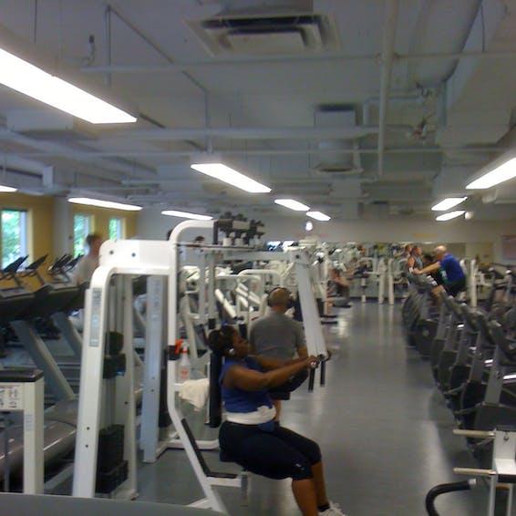 Photo of Metro YMCA - Downtown