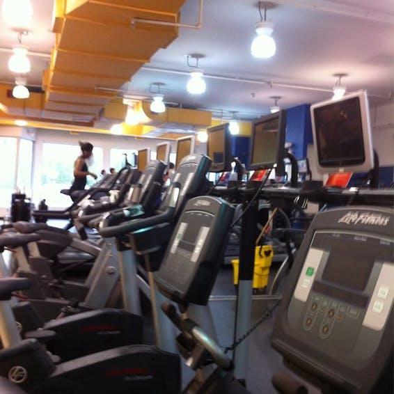 Photo of New York Sports Club