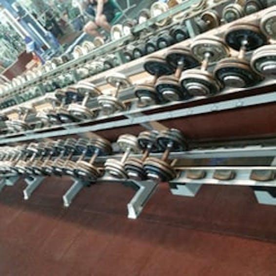 Photo of City Gym