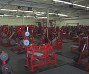 Photo of Animal House Gym