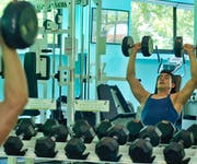 Photo of Pump Gym (Casa Cupula Hotel)