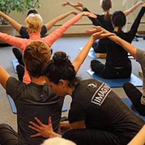 Photo of Vancouver Pilates Centre