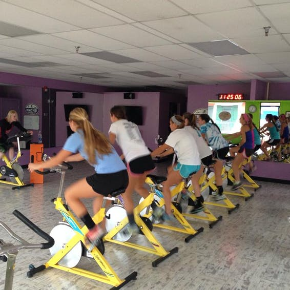 Photo of Body Shop Fitness Center