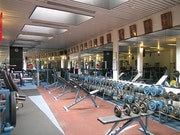 Photo of Olymp Fitness Center