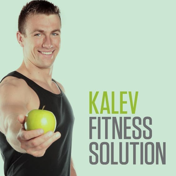Photo of Kalev Fitness Soution