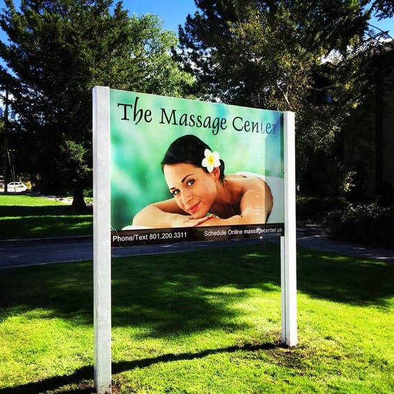 Photo of The Massage Center