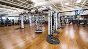 Photo of Life Time Fitness