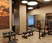 Photo of FitX Fitnessstudio Berlin-Alexanderplatz (Mitte)