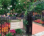Photo of Stonewall National Monument