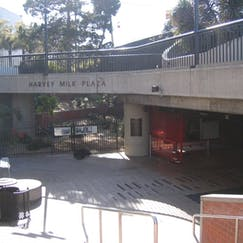Photo of Harvey Milk Plaza