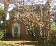 Photo of Dr. Franklin E. Kameny House