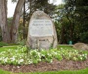 Photo of National AIDS Memorial Grove