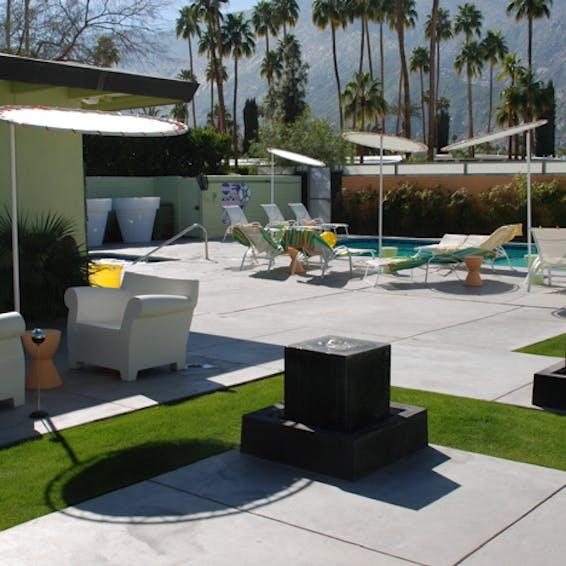 Photo of Century Palm Springs