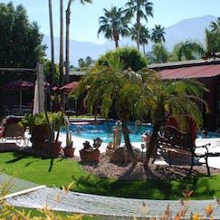 Photo of Desert Paradise Hotel