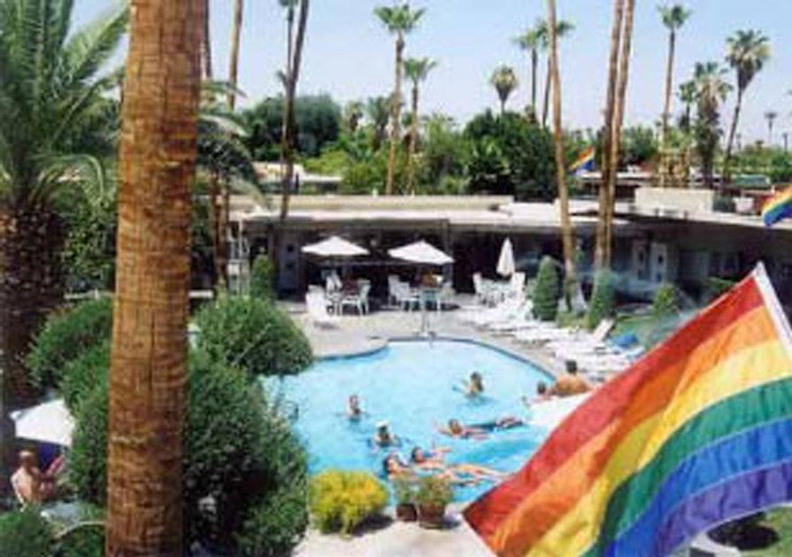 INNdulge Palm Springs - Modtraveler.net