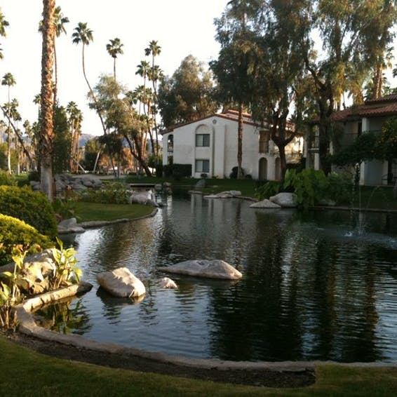 Photo of Rancho Las Palmas Hotel