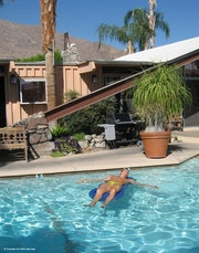 Photo of Triangle Inn Palm Springs