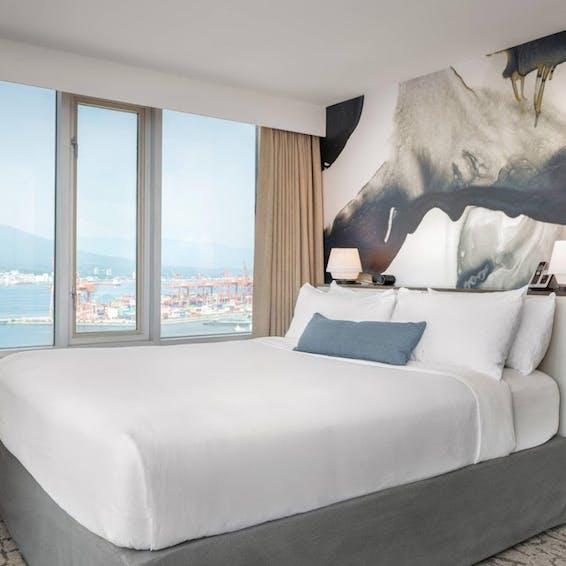 Photo of Delta Vancouver Downtown Suites