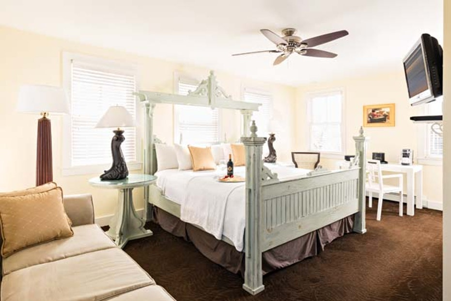 Photo of Brass Key Guesthouse