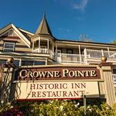 Photo of Crowne Pointe Historic Inn & Spa