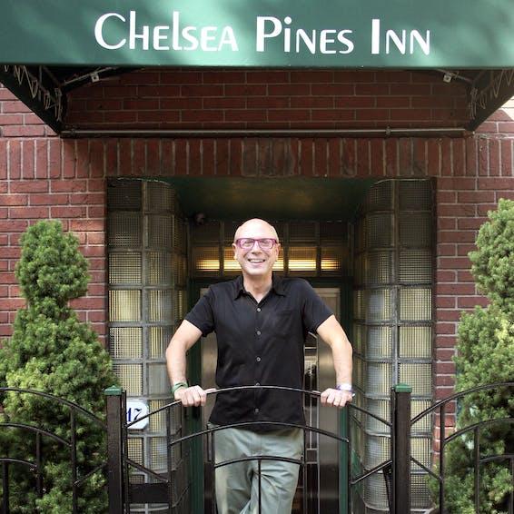 Photo of Chelsea Pines Inn