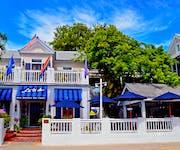 Photo of La Te Da Hotel