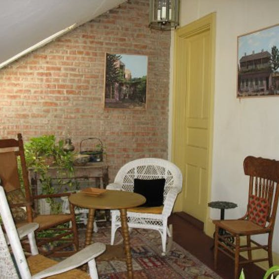 Photo of Bourgoyne Guest House