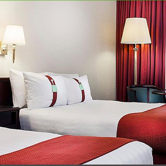 Photo of Holiday Inn London Mayfair