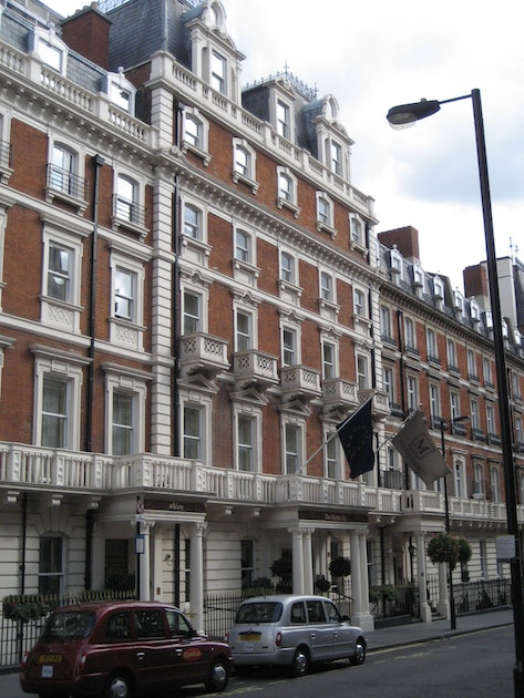 Photo of The Mandeville Hotel